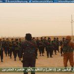 انشقاق قياديين عن (داعش) والتنظيم يلاحق عناصره المتمردين