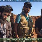 الثوار يسيطرون على الراعي شمال حلب ويأسرون عنصرين من (داعش)