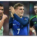 الكشف عن اسم أفضل لاعب في أوروبا