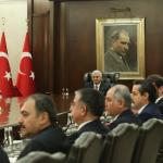 خبير أمني: مكاسب تركيا من اتفاق المصالحة مع إسرائيل تتعلق بالكرامة الوطنية