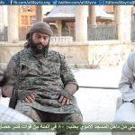 المحيسني من الجامع الأموي بحلب: 80% من قوات كسر حصار حلب لم تشارك