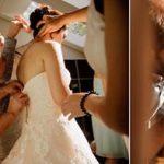 لاجئ سوري ينقذ حفل زفاف في كندا