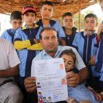 منظمة: الحرب السورية ترفع أعداد طالبي اللجوء لمستوى ما بعد الحرب الثانية