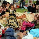100 ألف مهاجر بينهم 24 ألف سوري في الجزائر
