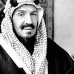 ماذا قال الملك عبدالعزيز للسوريين؟