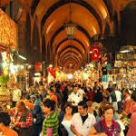 17 مليون سائح زاروا تركيا خلال الثلثين الأولين من العام الجاري