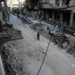 ترحيل 14 مصريا من (مناطق خطرة) بسوريا
