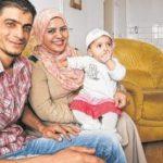 (أنغيلا ميركل السورية) مرفوضة بألمانيا.. وهكذا تتعامل برلين مع طلبات اللاجئين