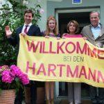 (مرحباً بك في عائلة هيرتمان).. فيلم ألماني يتناول قضية اللاجئين بنكهة ساخرة