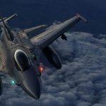 المقاتلات التركية تدمر مقرات قيادة لتنظيم داعش في سوريا