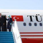 الرئيس التركي يزور 20 دولة أجنبية خلال عام 2016