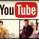 أكثر 10 فيديوهات مشاهدة على يوتيوب لسنة 2016