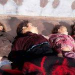17 ألف سوريّ قُتلوا في 2016 ثلاثة أرباعهم على يد النظام وروسيا