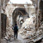 د.محمد الزعبي: المسألة السورية ومرحلة ما بعد حلب