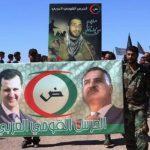 القصة الكاملة لقتال تونسيين قوميين ضمن مليشيات تابعة لنظام بشار الأسد