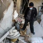 تقرير: نظام (بشار الأسد) يتجاهل القرارات الأممية ويُجدد استخدام الأسلحة الكيميائية