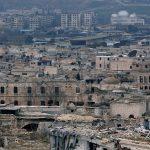 نعومكين: طول أمد العملية السياسية للتسوية سيؤدي إلى تقسيم سوريا