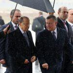الأردن ولبنان يحضان على تثبيت وقف اطلاق النار في سوريا ضمن اجتماع استانا