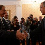 (قدري جميل) يعلن انسحاب منصة موسكو من محادثات جنيف