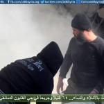 تسوياتٌ بالأشلاء والدماء… 64 قتيلاً وجريحاً في حي القابون الدمشقي لفرض شروط النظام