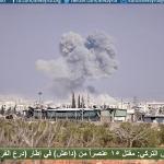الجيش التركي: مقتل 15 عنصراً من (داعش) في إطار (درع الفرات)