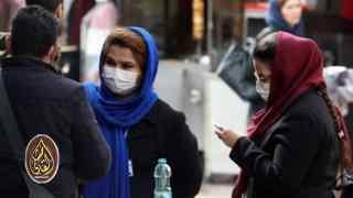 فيروس كورونا : الرئيس الإيراني يستبعد فرض الحجر الصحي على المدن المصابة بالوباء