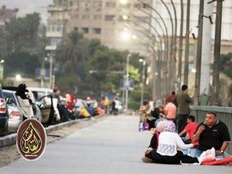 مصر و«كورونا» تعايش بردع المخالفين