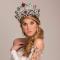 سورية تمثل فنزويلا في مسابقة ملكة جمال الكون